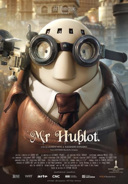 哈布洛先生線上看