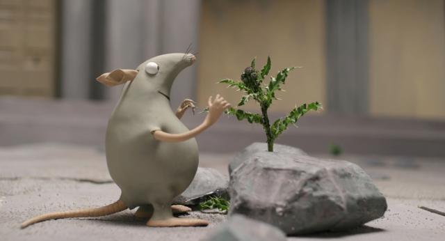 老鼠王子劇照 1