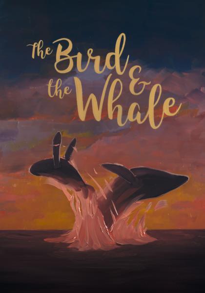小小鳥與鯨線上看