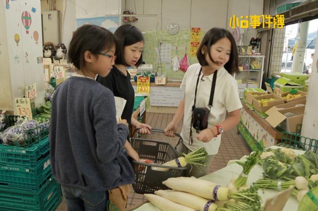 營養午餐特輯EP4|小O事件簿劇照 1