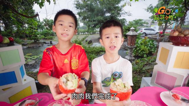 GO!蔬菜小隊!第4集劇照 1