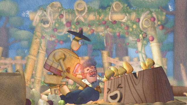鐵農夫第5集【寒流來了冷颼颼】 線上看