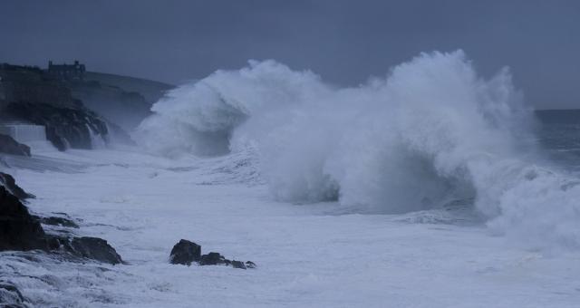 海洋的眼淚劇照 3