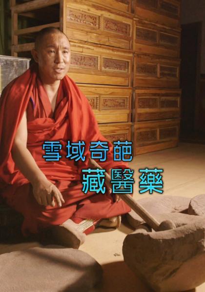雪域奇葩-藏醫藥線上看