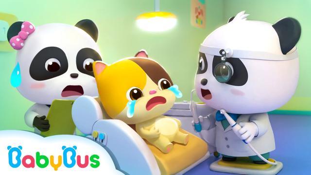 寶寶巴士-3D兒歌(職業體驗)2 線上看