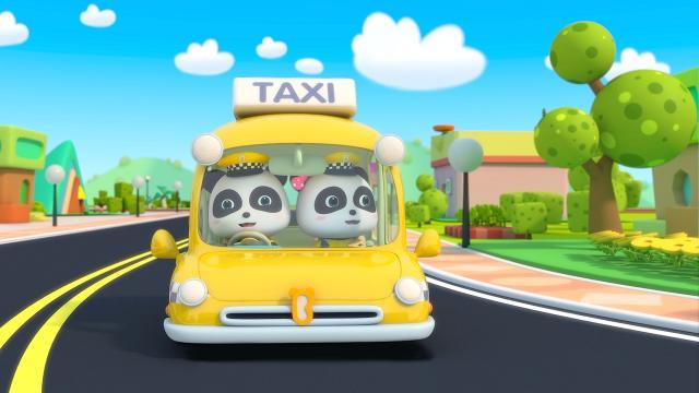 寶寶巴士-3D兒歌(職業體驗)5 線上看
