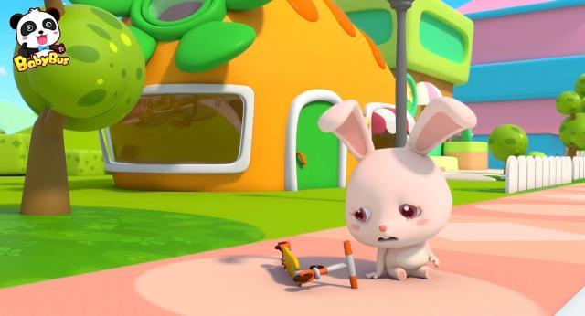 寶寶巴士-3D兒歌(快樂學習)6 線上看