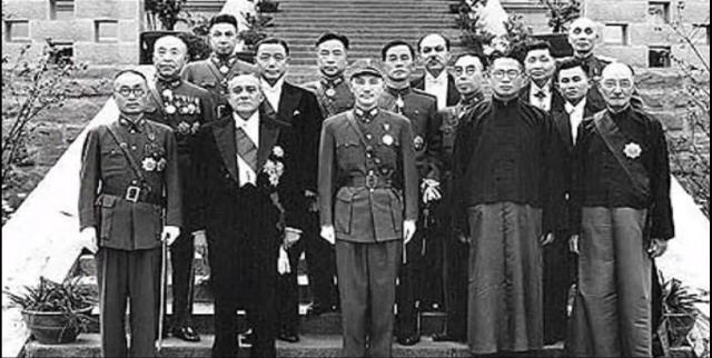 1949大遷徒前傳─國共失金記1 線上看