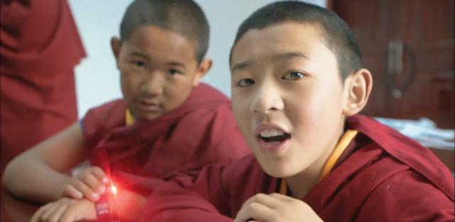 西藏時光第2集【小活佛】 線上看