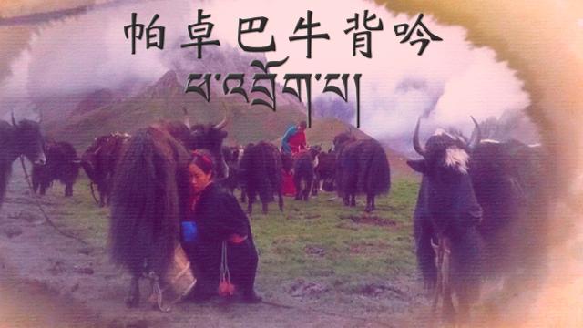 帕卓巴牛背吟預告片 01