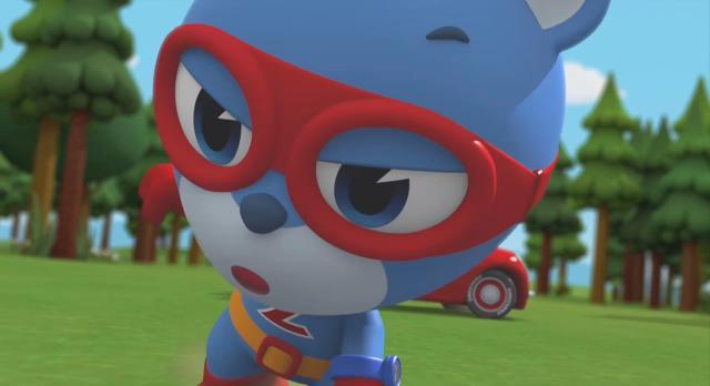 超人傑克Super Z3 線上看