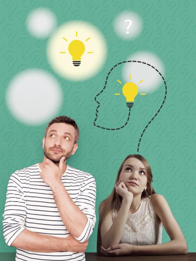 生活教育-謎語教我們的人生智慧 Ⅰ劇照 1