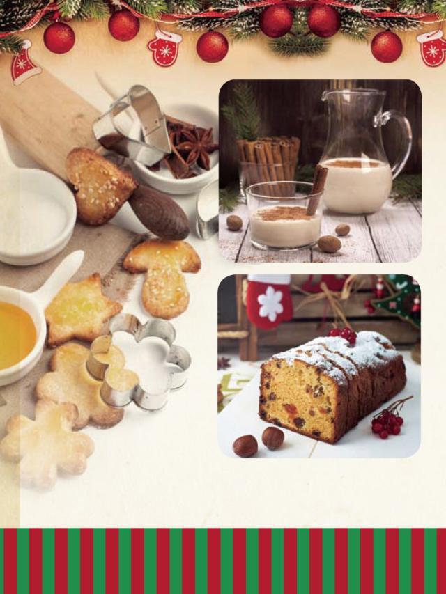 追本溯源-聖誕節甜點的由來 (2)劇照 1