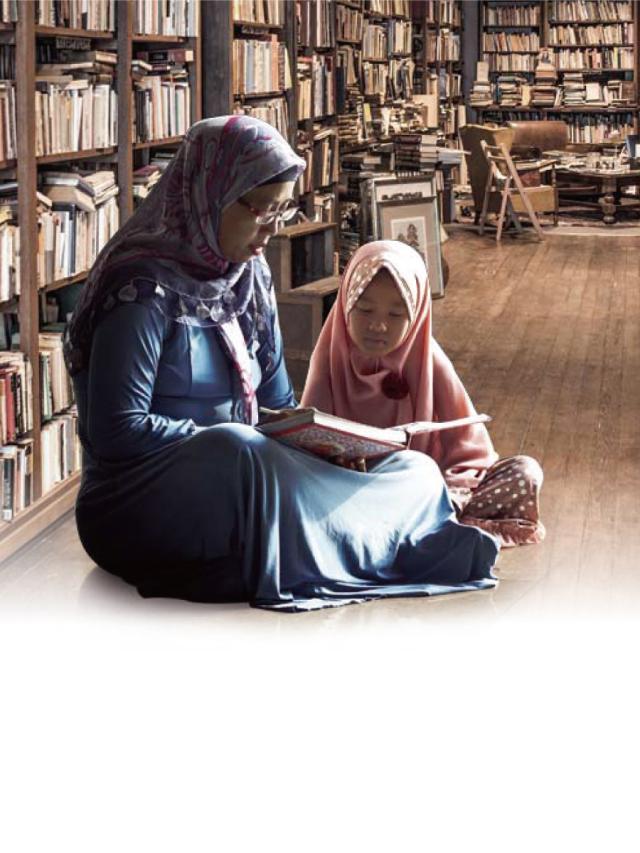 教育文化-敘利亞的祕密圖書館劇照 1
