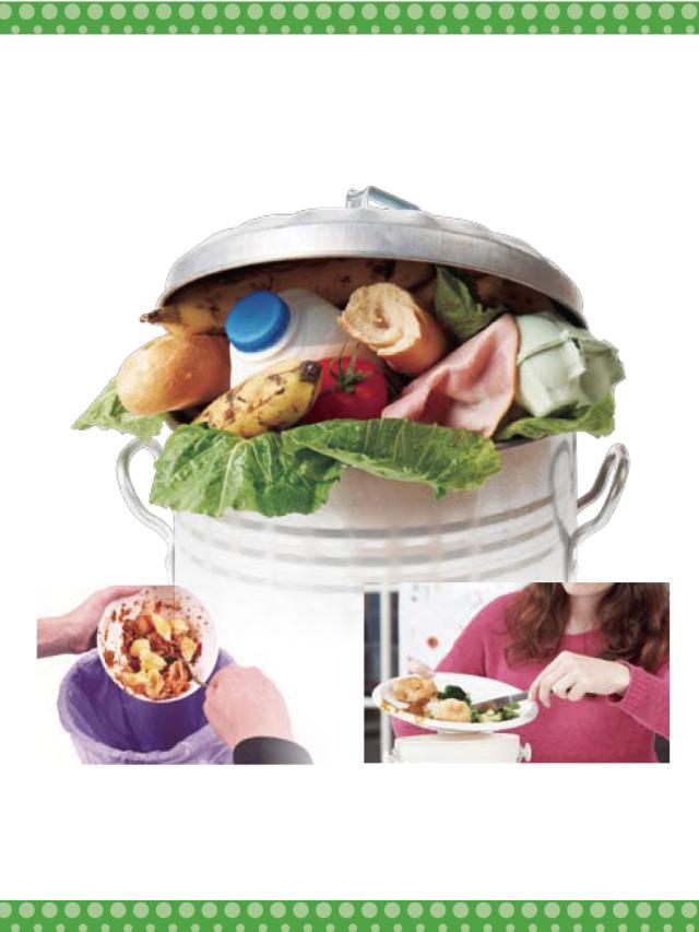 環境保護-剩食大作戰(1)劇照 1