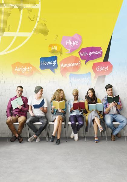 世界好望角-世界英語:英語的全球化與在地化 (2)線上看