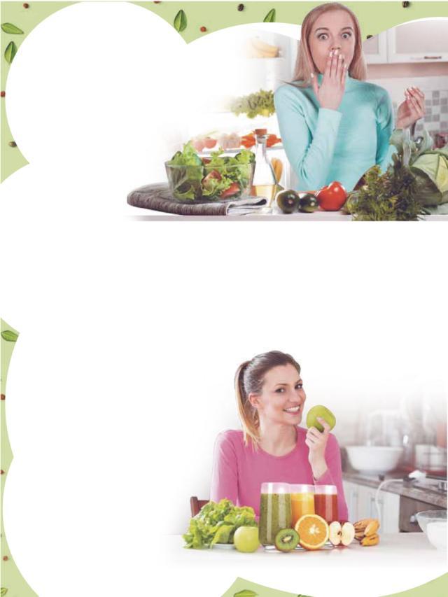 健康生活-「健康食物」不健康? (2)劇照 1