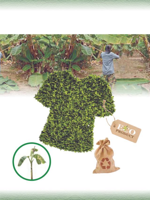 環境生態-環保衣材質正當道 (1)劇照 1