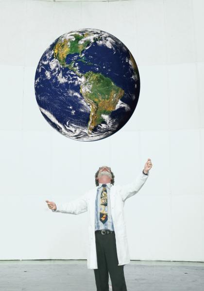 安妮信箱-拯救地球線上看