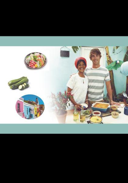 TLC旅遊生活頻道-《海登的南非好滋味》線上看