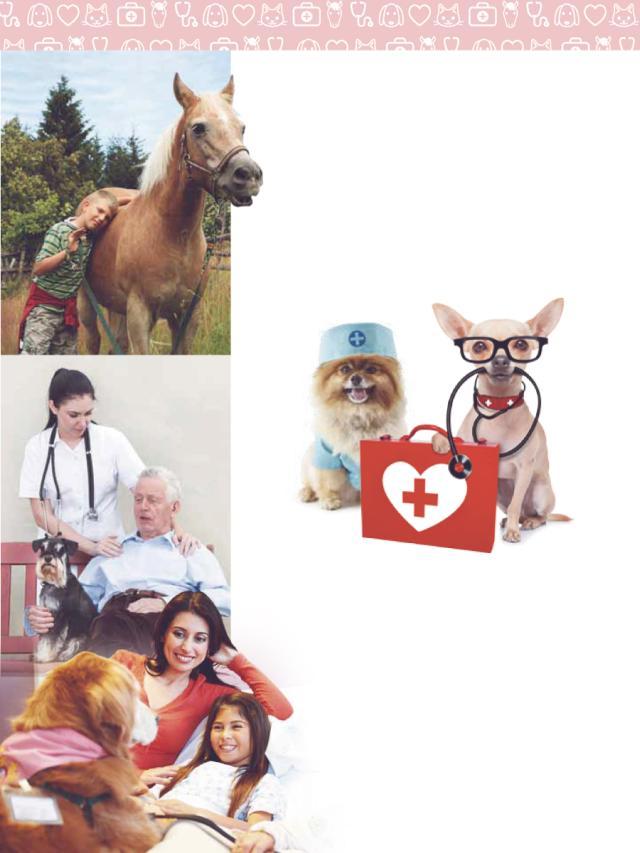 健康醫療-愛是最好的藥:動物輔助治療 (1)劇照 1