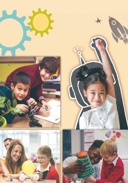 流行最前線-從STEM 教育邁向STEAM 教育 (3)線上看