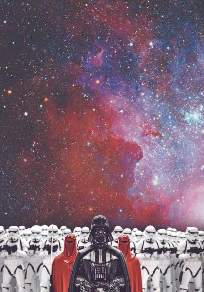 流行文化-《星際大戰》:四十年的原力傳承 (1)線上看