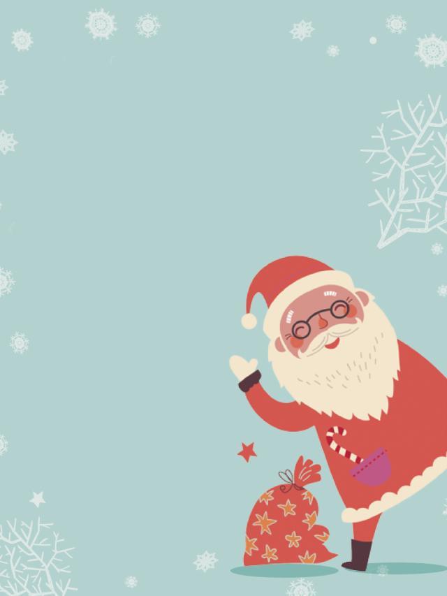 節慶文化-聖誕老公公的趣聞軼事 (2)劇照 1