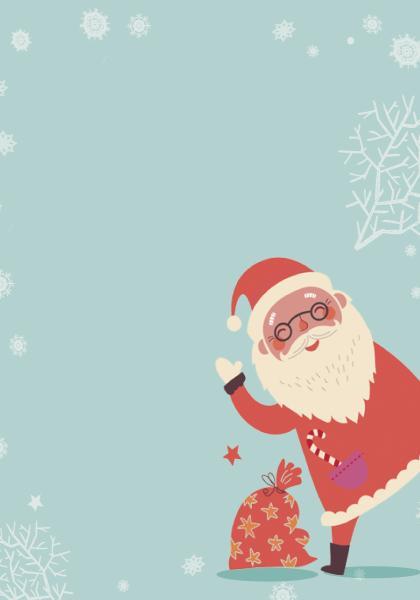節慶文化-聖誕老公公的趣聞軼事 (2)線上看