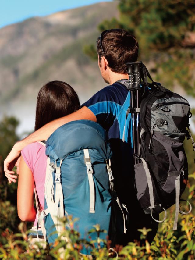 玩味生活-登山步道全攻略 (1)劇照 1