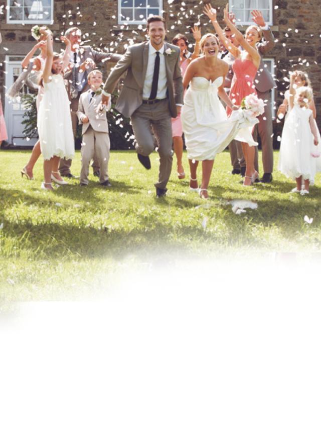 文化大觀園-各國的婚禮習俗 (1)劇照 1