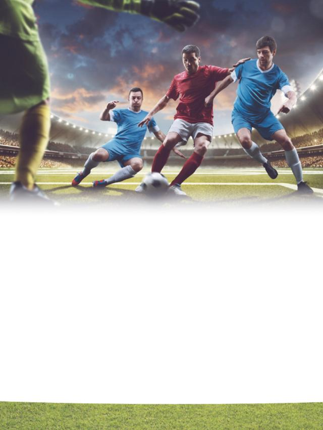 追本溯源-足球:美麗的運動 (1)劇照 1
