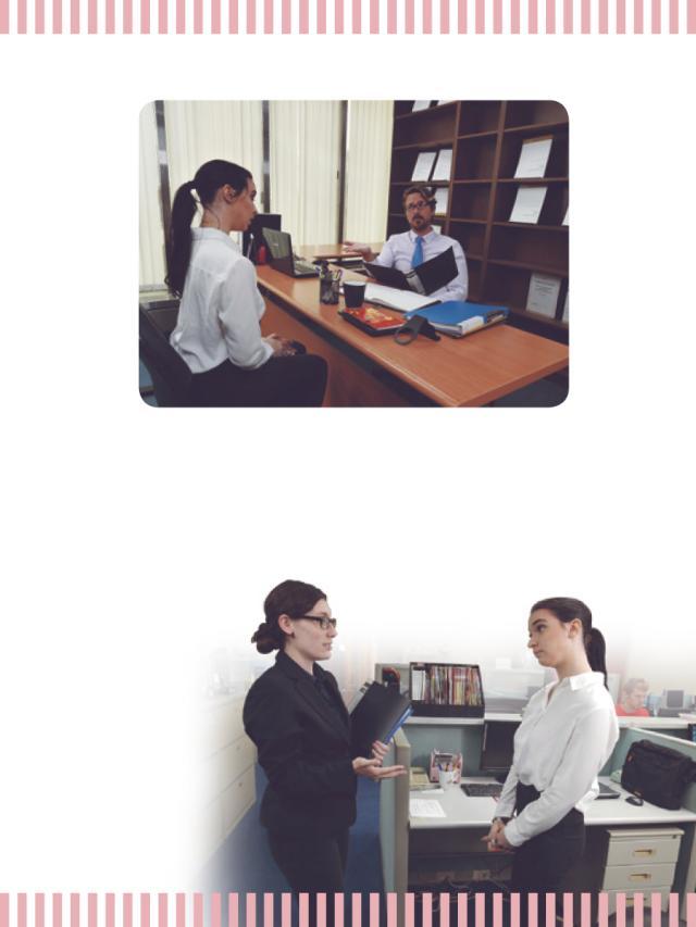 主題式會話-應徵實習工作 (1)劇照 1