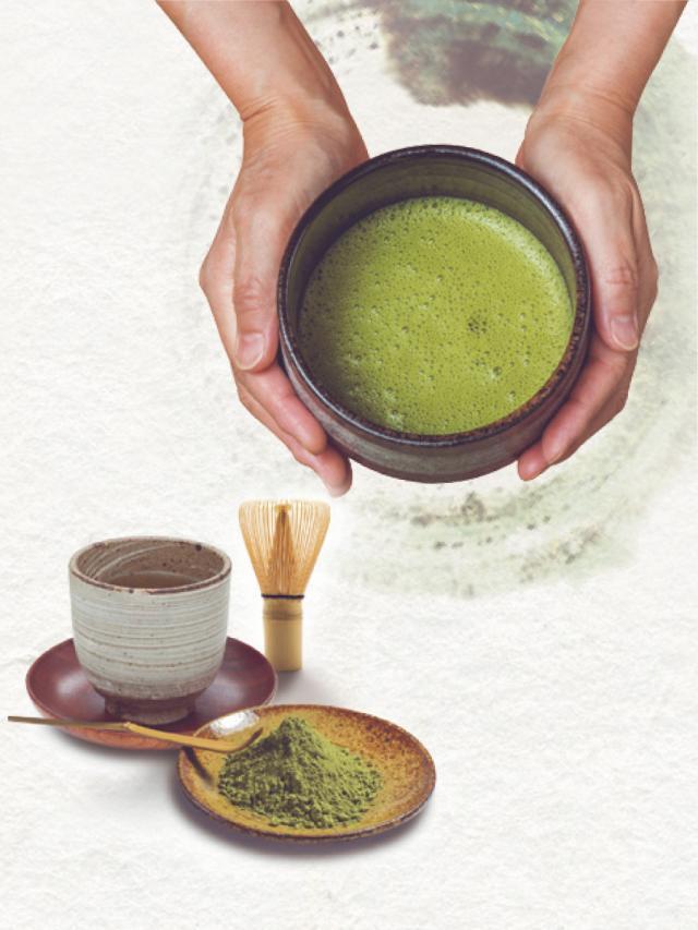 美食文化-抹茶征服全世界 (1)劇照 1