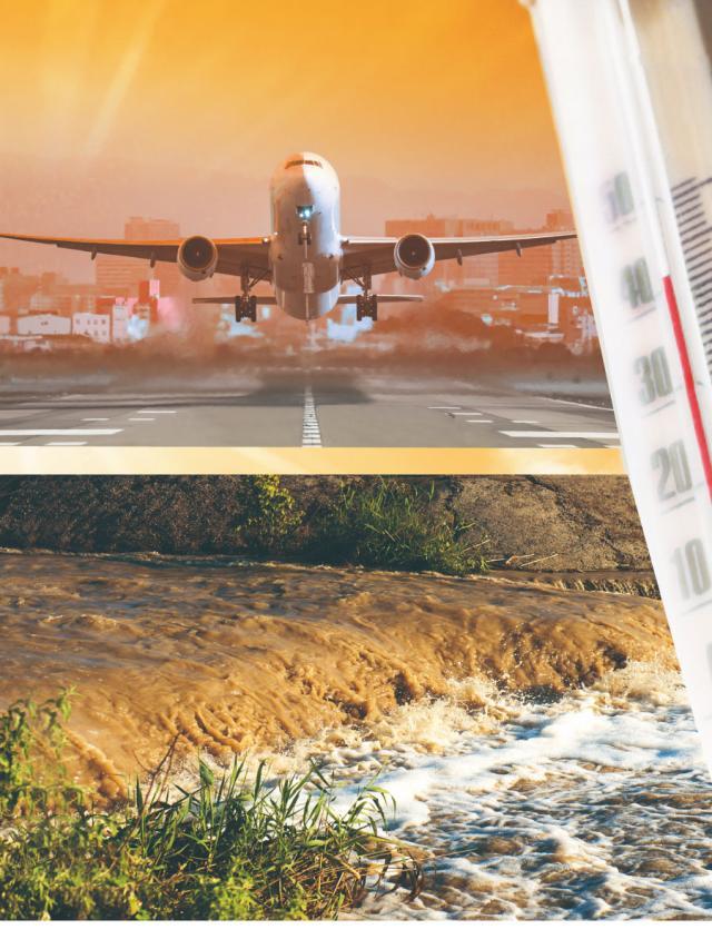環境新知--熱浪來襲的意外影響 (1)劇照 1