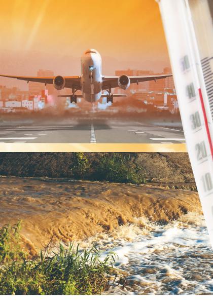 環境新知--熱浪來襲的意外影響 (1)線上看