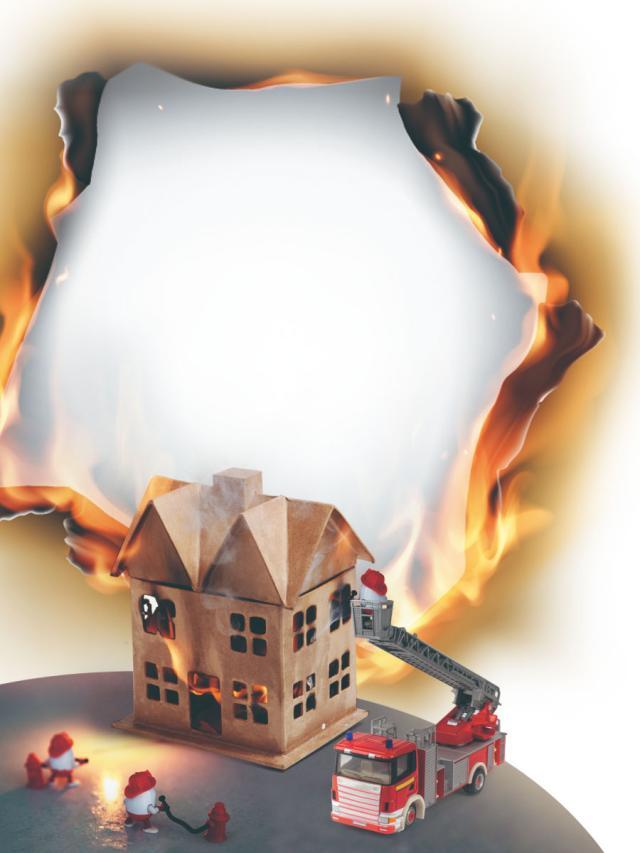 生活安全--有備無患,居家防火常識報你知 (2)劇照 1