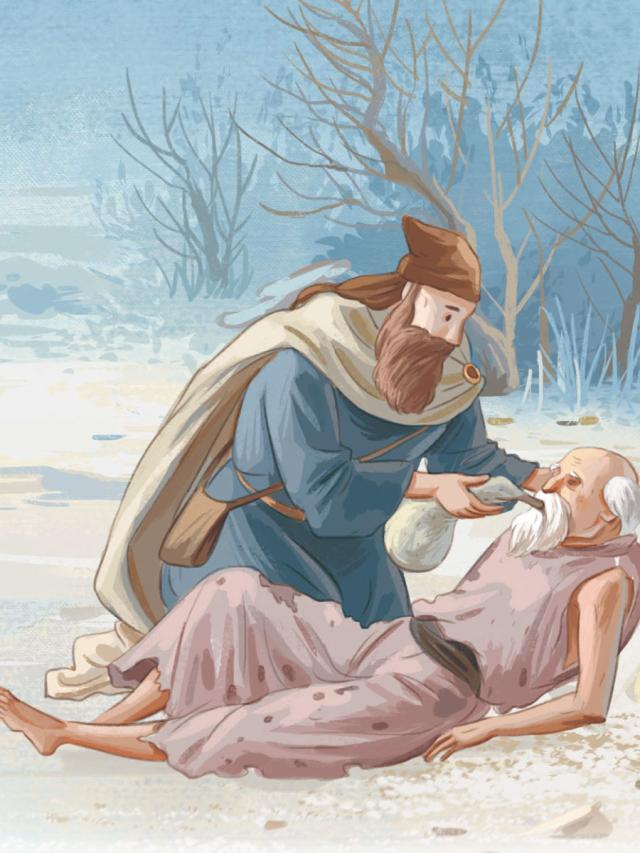 聖誕故事 〈第四個賢者〉 (1)劇照 1
