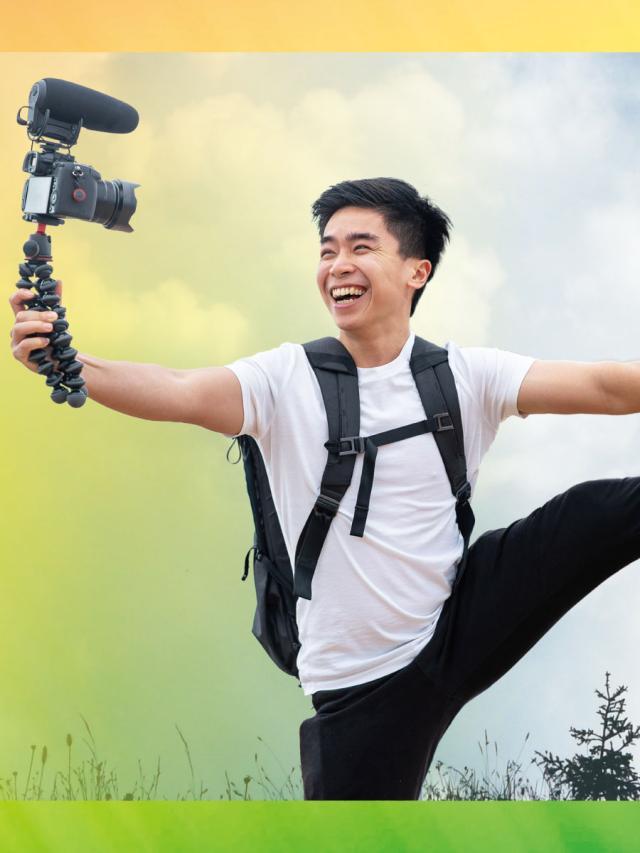玩味生活   新新人類的夢想職業:YouTuber (2)劇照 1