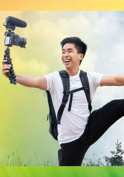 玩味生活   新新人類的夢想職業:YouTuber (2)線上看