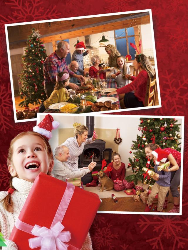 流行最前線   聖誕節和你想的不一樣  (3)劇照 1
