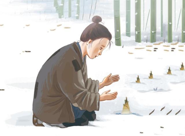 短篇故事集 孟宗竹的故事 (2)劇照 1