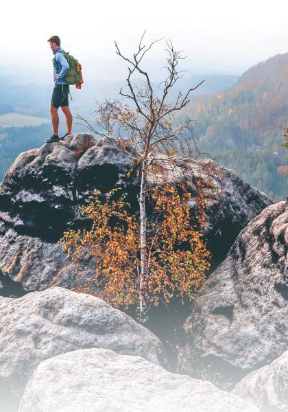 玩味生活 爬山的好處 (2)線上看