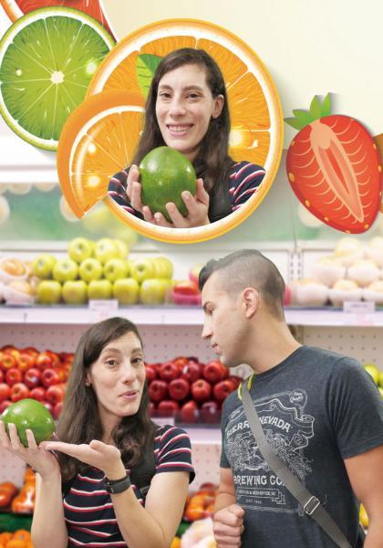 本月焦點 吃水果好處多 Part A線上看