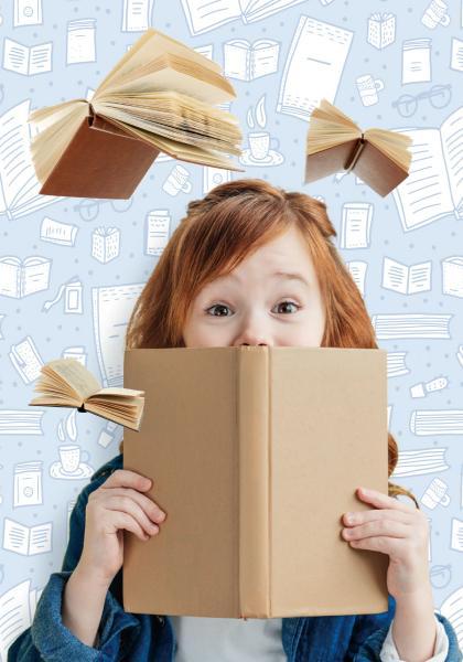安妮信箱 閱讀的樂趣線上看
