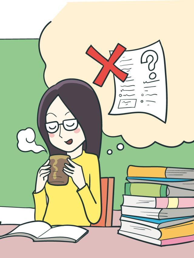 英語愛說笑 超乎想像的成績劇照 1