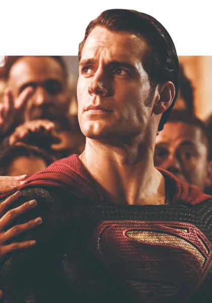 焦點人物 亨利.卡維爾:真實世界的超人(2)線上看