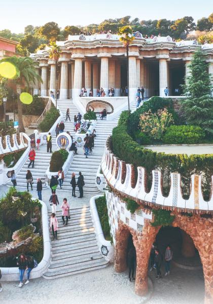 旅遊好去處 奎爾公園:一個充滿驚奇的地方 (1)線上看