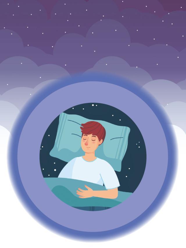 健康知識 為什麼我們需要睡覺?(2)劇照 1