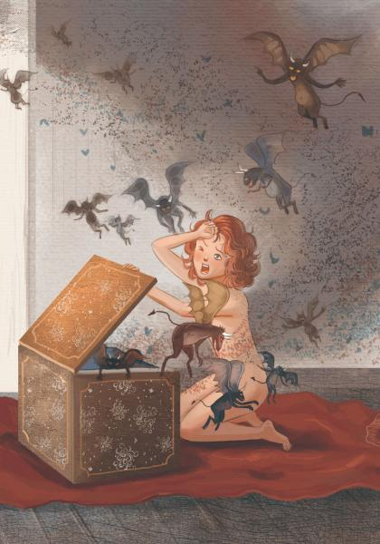 短篇故事集 〈孩子們的樂園〉 (1)線上看